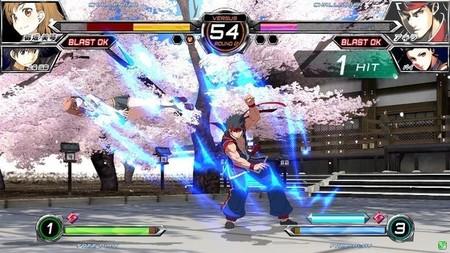 ¿Qué os parece Akira Yuki en 2D como invitado en Dengeki Bunko Fighting Climax?
