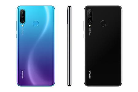 Versiones Huawei P30 Lite