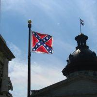 ¿Qué está pasando en EEUU con la bandera confederada y por qué es tan difícil hacerla desaparecer?