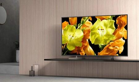 Smart Tv 4k Sony 02