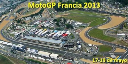MotoGP Francia 2013: cómo verlo por televisión