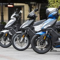 Agosto confirma el crecimiento: El sector de las motos se está recuperando en 2018 a un ritmo del 16,1%