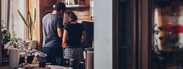 Siete reglas de seguridad alimentaria para comer y cocinar de forma segura