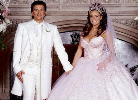 15 errores de las novias más famosas que no queremos que cometas