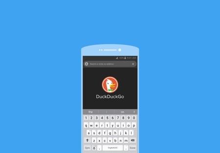 """Los buscadores alternativos en Android se seleccionan por subasta: DudDuckGo dice que este método es """"fundamentalmente defectuoso"""""""