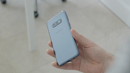 Samsung Galaxy S10e S10 Lite Camaras