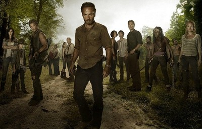 'The Walking Dead' tendrá su propia parodia cinematográfica
