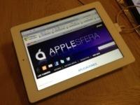 Nuevo iPad, primeras impresiones