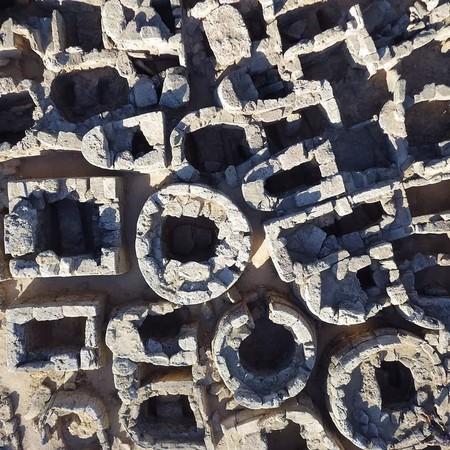 Tumbas Necrópolis Son Real