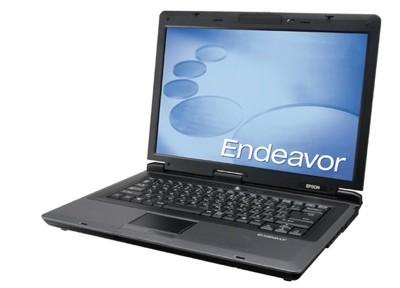 Epson Endeavor NJ2050, pocas prestaciones pero barato
