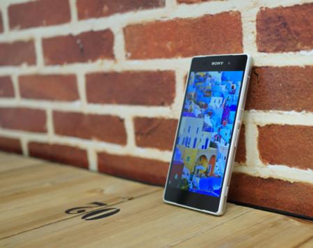 Sony Xperia Z2, análisis