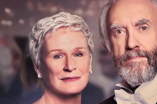 'La buena esposa' cuenta con una Glenn Close de Óscar pero el resto de la película no está a su altura