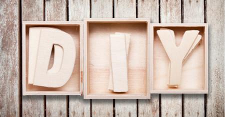 Los mejores DIY del año: materiales, ganas y mucha imaginación