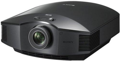 SonyHW30ES,3Dencerradoenunfielproyectordevídeo