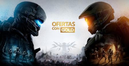 Gears of War, Halo 5, Portal, Battlefield 4 y muchos juegos más en las ofertas de esta semana en Xbox Live