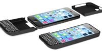 BlackBerry demanda a Typo Keyboards, una startup que fabrica teclados para móviles