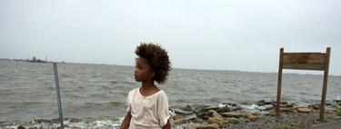 'Bestias del sur salvaje', poses del cine indie