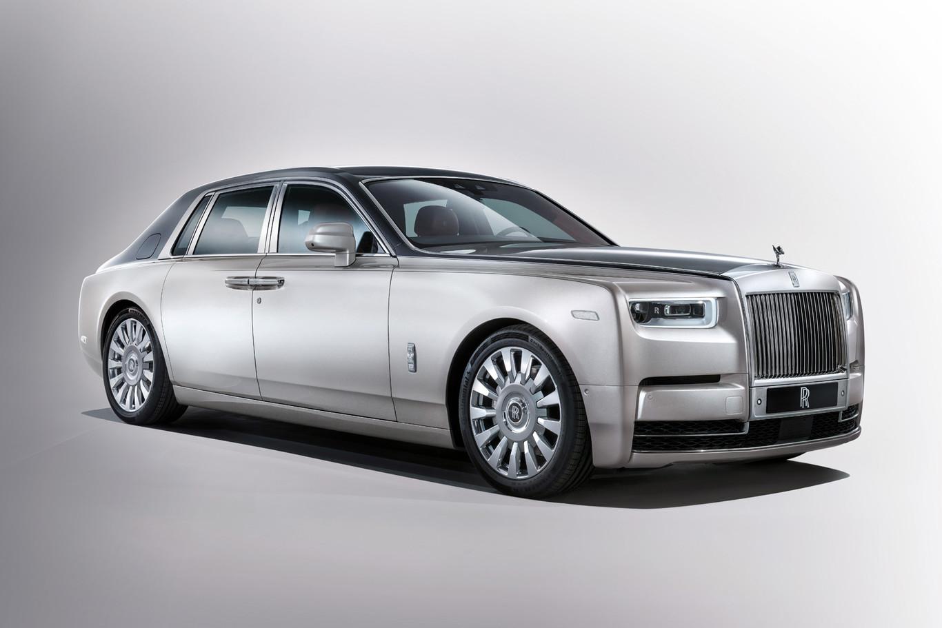 Funda De Coche Interior para Rolls Royce Silver Wraith 11