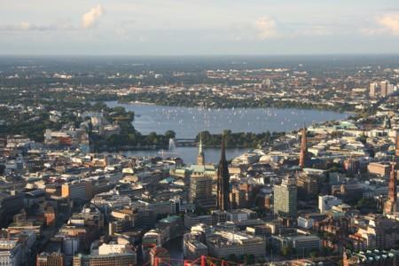 Hamburgo Mejores Ciudades Para Vivir Mundo