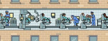 El gran debate sobre el parto: todo lo que está mal (y lo que está bien) del modelo hospitalario actual