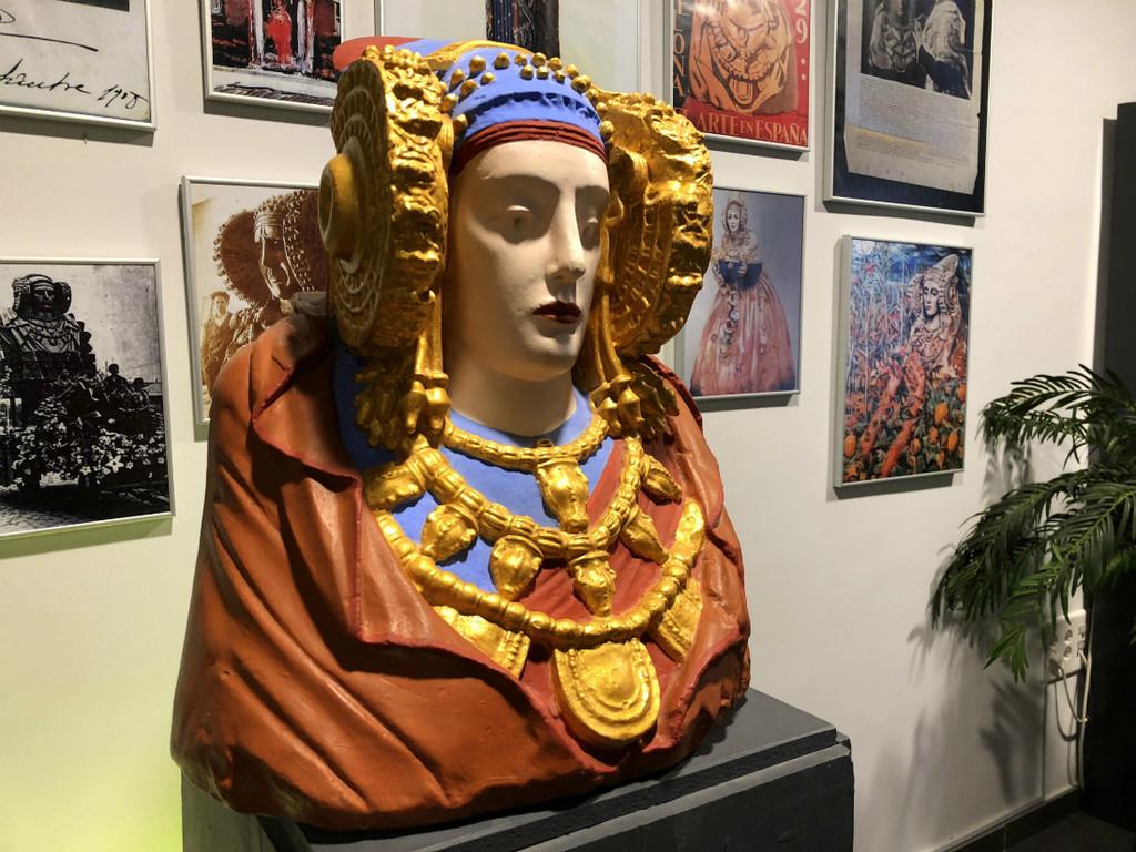 Visitar el Museo y yacimiento arqueológico de L'Alcúdia en Elche