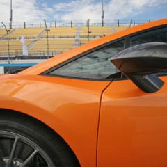 Foto 16 de 19 de la galería lamborghini-gallardo-superleggera-naranja en Motorpasión