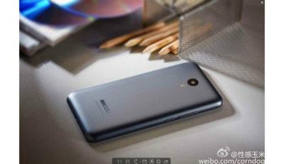 El Meizu M1 Note 2 vendría con el botón de encendido en el lateral