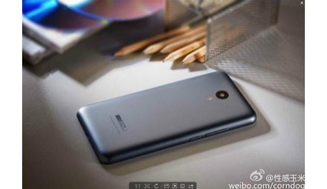 Filtración del Meizu M1 Note 2