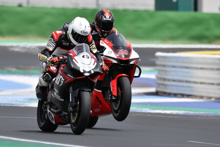 Lorenzo Misano Yamaha 2021