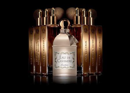 L'Eau de Cashemere, la suave creación olfativa de Guerlain absolutamente adictiva