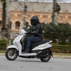 Foto 18 de 34 de la galería yamaha-delight-125-2021-prueba en Motorpasion Moto