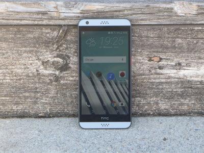 HTC Desire 530, análisis: hace falta algo más que diseño para destacar en la gama media