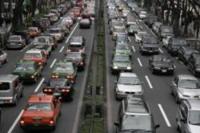 Car4Car, información del tráfico P2P