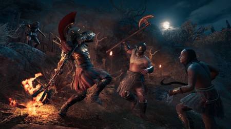 Assassin S Creed Odyssey 01