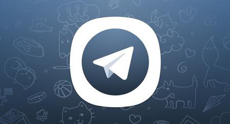 Cómo buscar un canal de Telegram desde el móvil