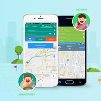 RideUpp, la plataforma de carpooling que llega sin novedades al competido mercado de las app de transporte en México