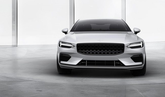 Volvo se marca el optimista objetivo de que un tercio de sus coches vendidos en 2025 sean autónomos