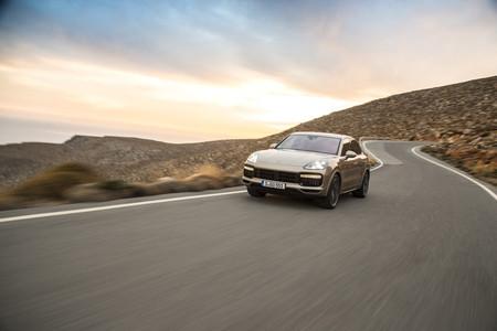 Porsche Cayenne Turbo 2018 170