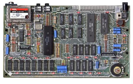 ZX Spectrum hardware
