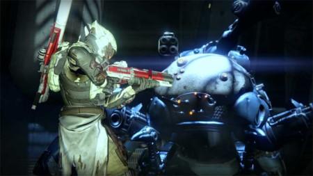 Destiny: vean el gameplay del Presidio de los Ancianos y del nuevo Asalto incluido en La Casa de los Lobos