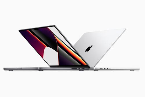 Cuánto cuesta y qué aporta cada característica del MacBook Pro 2021, peldaño a peldaño de precio