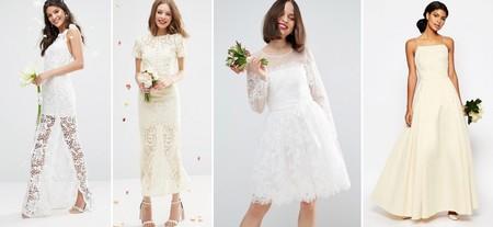 Vestidos Novia Low Cost 3