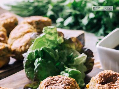 Brochetas de pollo al curry, empanada de manzana y más en Directo al Paladar México