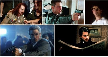 Las 13 mejores películas de Tom Cruise