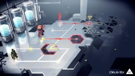 Deus Ex GO anunciado para dispositivos móviles