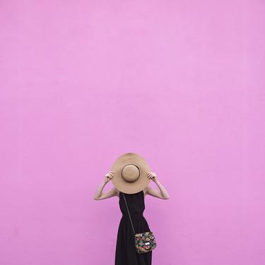 When in LA... Las paredes (y los lugares) que han triunfado gracias a Instagram (y a las bloggers)