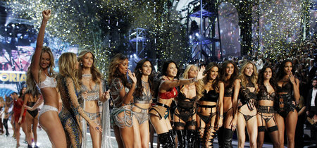 Con las redes sociales de las modelos de Victoria's Secret, se hace patente que no se nace así: hay mucho trabajo y dietas (posiblemente peligrosas), detrás