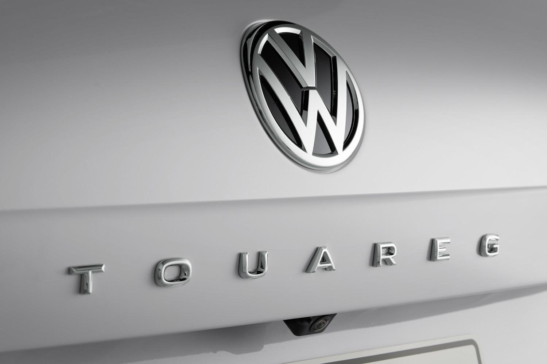 Foto de Volkswagen Touareg 2018 (30/87)