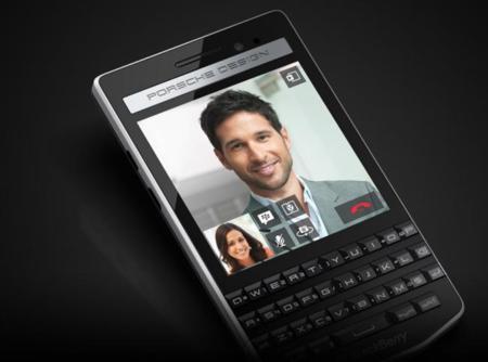 BlackBerry y Porsche Design nos presentan a su última creación