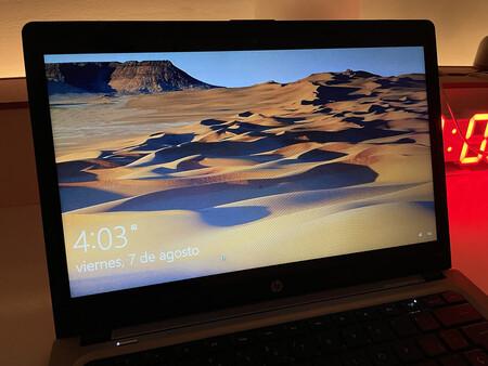Así luce y así se activa la pantalla de inicio con efecto 3D para equipos compatibles que estrena Windows 11